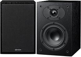 Denon D-F109C Vue de détail 1