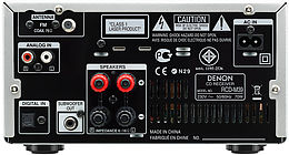Denon D-M39