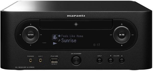 Marantz M-CR603 Vue principale