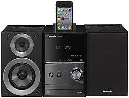 Panasonic SC-PM500EF-K Vue principale