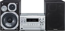 Panasonic SC-PMX5E