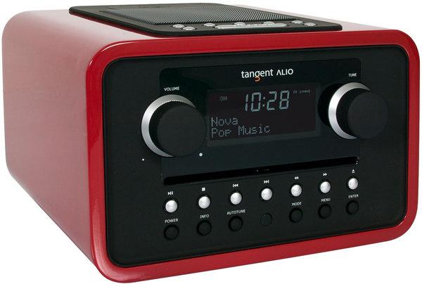 Tangent Alio Mono CD FM Vue principale