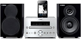 Yamaha MCR-232 Vue principale