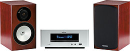 Arcam Solo Mini / Monitor Audio Silver RX2