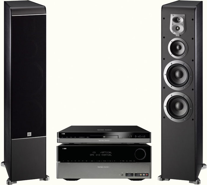 harman kardon 90 jbl es80 cha nes compos es son vid. Black Bedroom Furniture Sets. Home Design Ideas