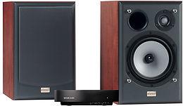 Simple Audio / Elipson P2i Vue principale