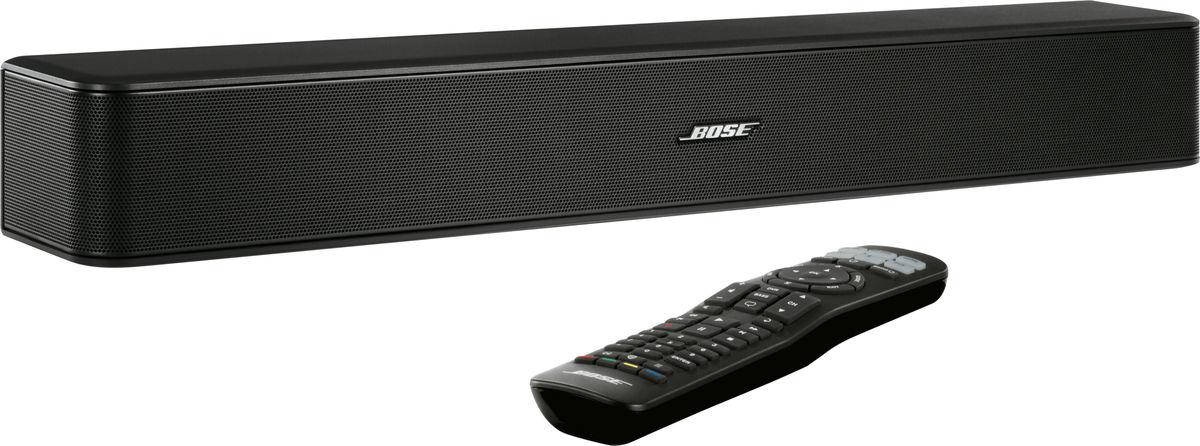 Base enceinte TV Bose Solo 5