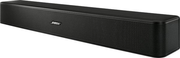 Bose Solo 5 TV Vue principale