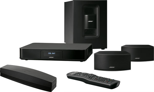 bose soundtouch 220 cha nes home cin ma son vid. Black Bedroom Furniture Sets. Home Design Ideas