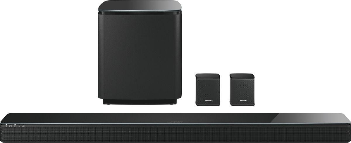 bose soundtouch 300 barres de son son vid. Black Bedroom Furniture Sets. Home Design Ideas
