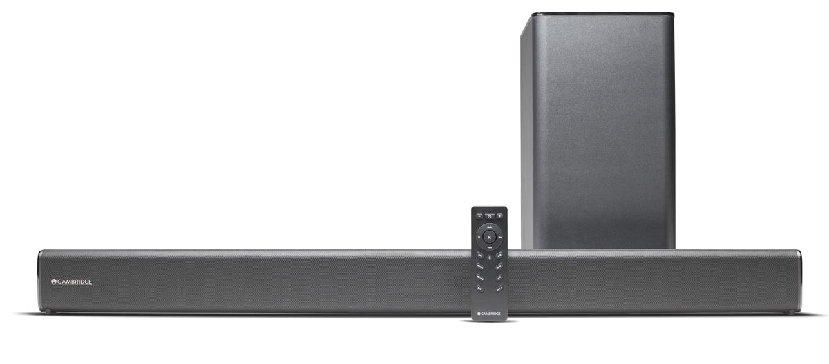 Barre de son Cambridge Audio TVB2