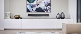 Denon Heos Bar Mise en situation 2