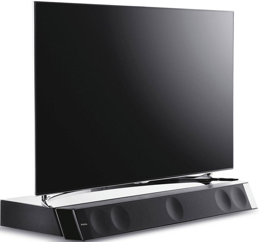 focal dimension barres de son son vid. Black Bedroom Furniture Sets. Home Design Ideas