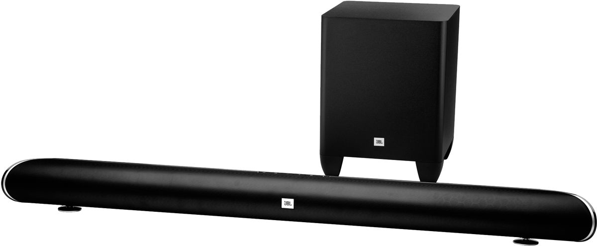 jbl cinema sb350 barres de son son vid. Black Bedroom Furniture Sets. Home Design Ideas