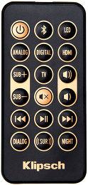 Klipsch RSB-6 Vue Accessoire 1