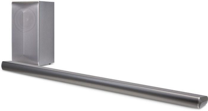 Barre de son 2.1 LG LAS750M