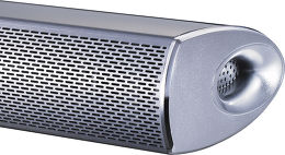 LG NB4540A Vue de détail 2