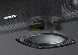 Onkyo LS-T10 Vue de détail 2