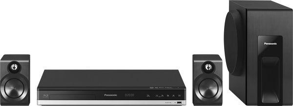 Panasonic SC-BTT105EGK Vue principale