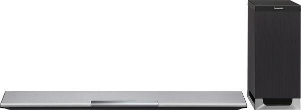Panasonic SC-HTB680EGS Vue principale