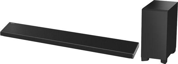 panasonic sc htb690egk barres de son son vid. Black Bedroom Furniture Sets. Home Design Ideas