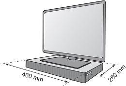 Panasonic SC-HTE80EG