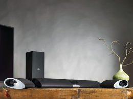 Philips Fidelio HTL9100