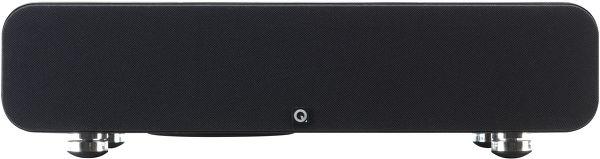 Q Acoustics Q-TV3 Vue principale