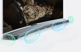 Samsung HW-H7501 Mise en situation 2
