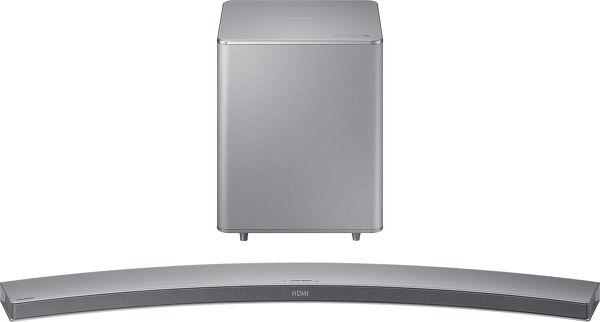 Samsung HW-H7501 Vue principale