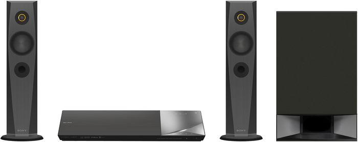 Sony BDV-NF7220