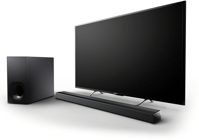 Sony HT-CT180