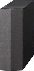 Sony HT-CT370 : caisson de basses sans fil