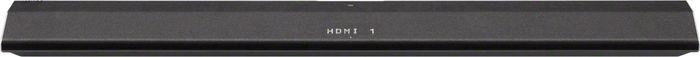 Sony HT-CT370 : barre de son fine et élégante