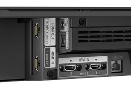 Sony HT-ST5000 Vue arrière