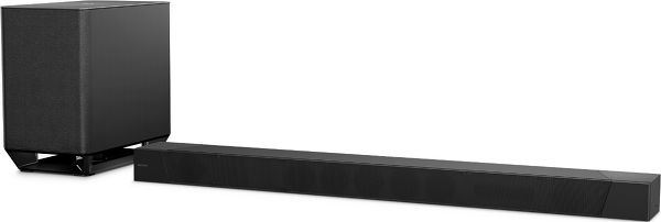 Sony HT-ST5000 Vue principale