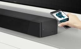 Sony HT-ST5000 Vue technologie 4
