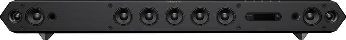 Sony HT-ST7 : haut-parleurs à fluide magnétique