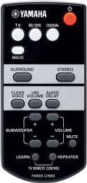 Yamaha YAS-93 Vue Accessoire 1
