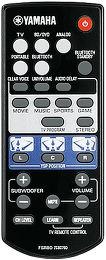 Yamaha YSP-1400 Vue Accessoire 1