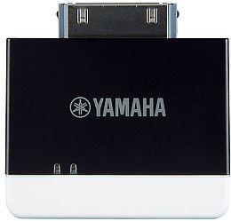 Yamaha YSP-4300 Vue Accessoire 2