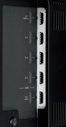 Yamaha MusicCast YSP-5600 Vue de détail 1