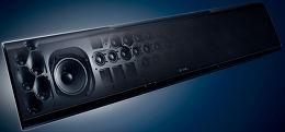 Yamaha MusicCast YSP-5600 Vue intérieure