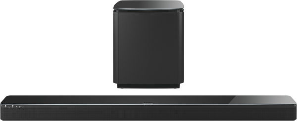 Bose SoundTouch 300 + Acoustimass 300 Vue principale