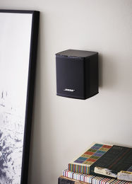 Bose SoundTouch 300 + Acoustimass 300 + Virtually Invisible 300 Mise en situation 2