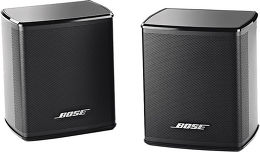 Bose SoundTouch 300 + Acoustimass 300 + Virtually Invisible 300 Vue de détail 3