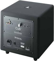 Focal Dimension Cub3