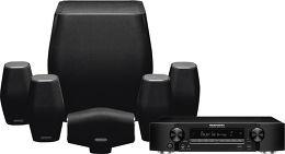 Marantz 1606 / Monitor Audio Mass