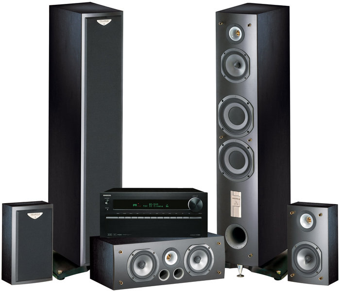 Ensemble hi fi home cin ma de qualit hifi home cinema - Salon hifi home cinema ...