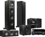 RX-A1060 Noir + Q700 System 5.1 Noir